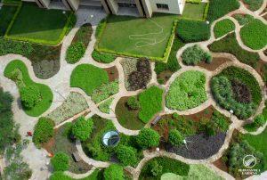 garden-landscape-execution-ashok-tower-2