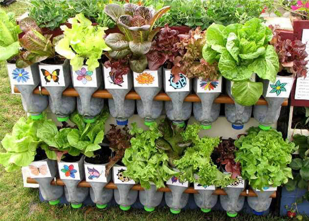 Vertical-Garden-Ideas-recycled-garden